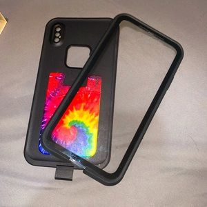 Lifeproof FRE case iPhone XS Max